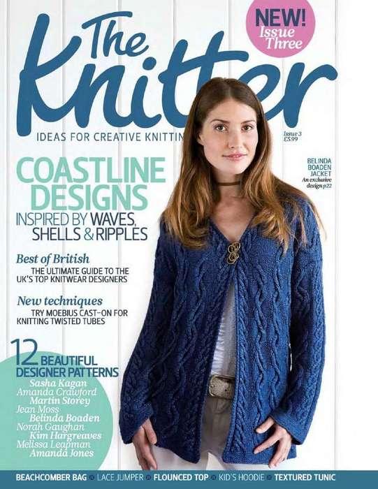 The Knitter №3 2009.