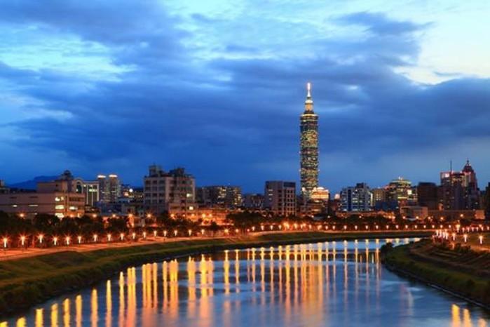 Остров Тайвань— необычное место на планете