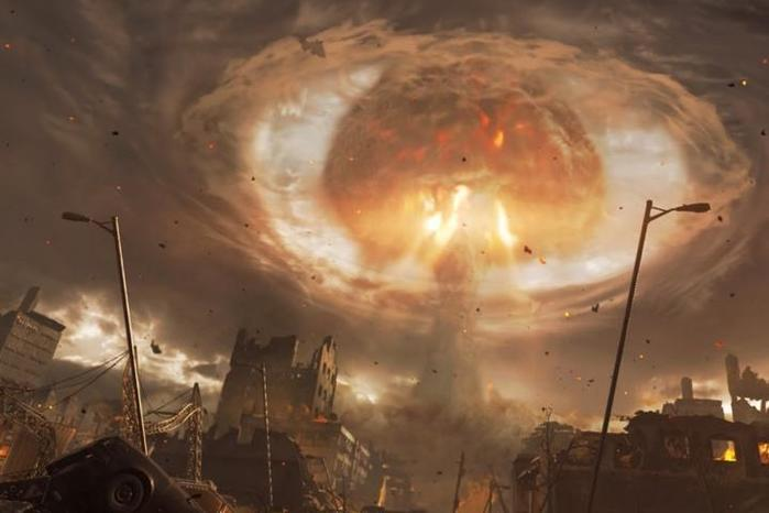 Ядерный шторм! Чего боится мировая элита