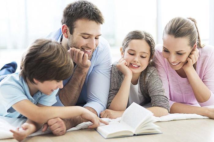 10 лучших книг о счастливой совместной жизни!