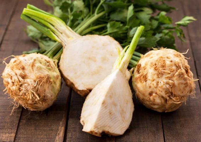 Чем полезен для здоровья корневой сельдерей