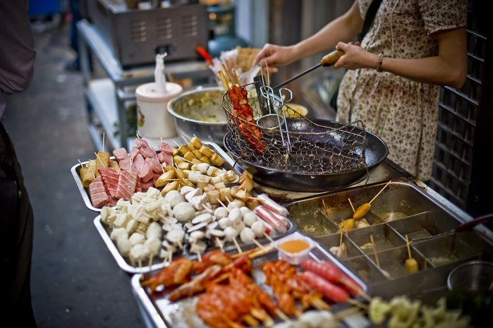 Кухня Су— Китайская традиционная кухня провинции Цзянсу