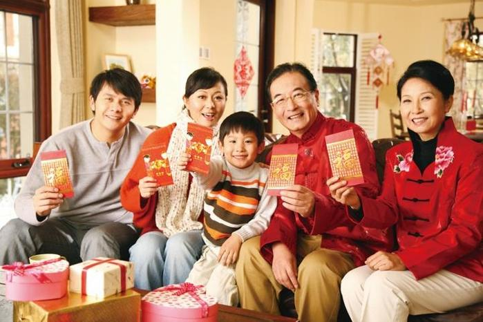 Колоритные обычаи и традиции Китая