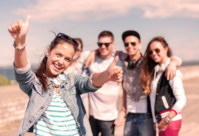 Кого считают подростком у нас и на Западе
