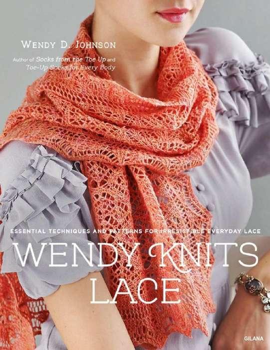 Wendy Knits Lace.