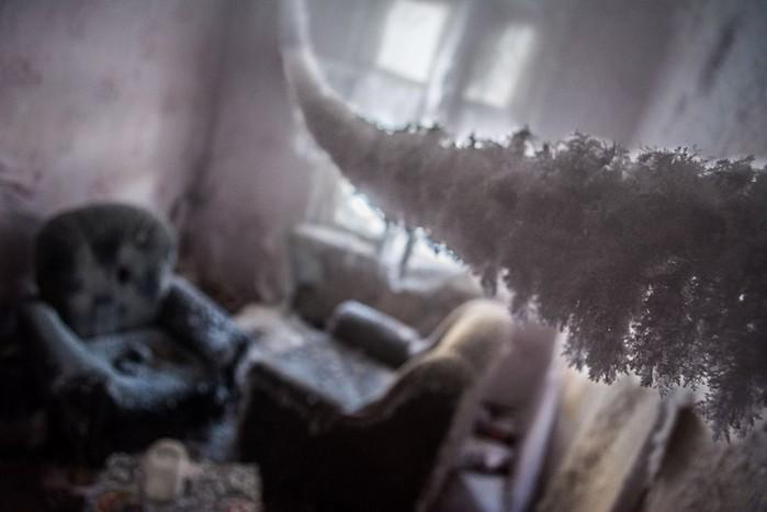 Когда лопаются трубы в Екатеринбурге…