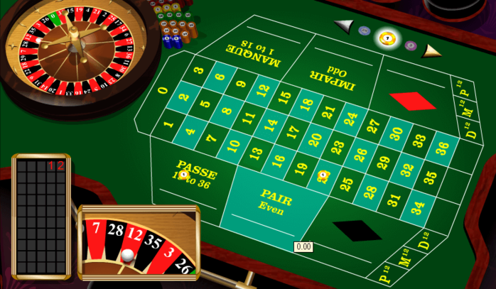2. French Roulette (700x407, 329Kb)