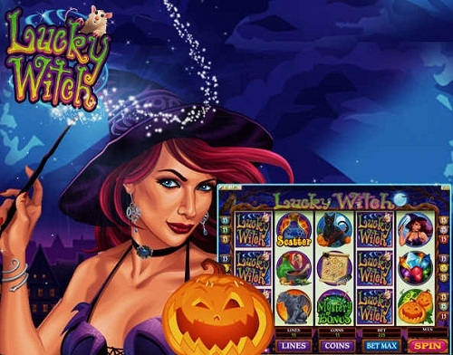 3. Lucky Witch (500x392, 229Kb)