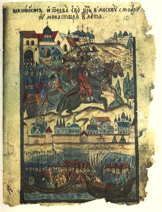 Соловецкий мятеж 1668 года: почему монахи подняли бунт