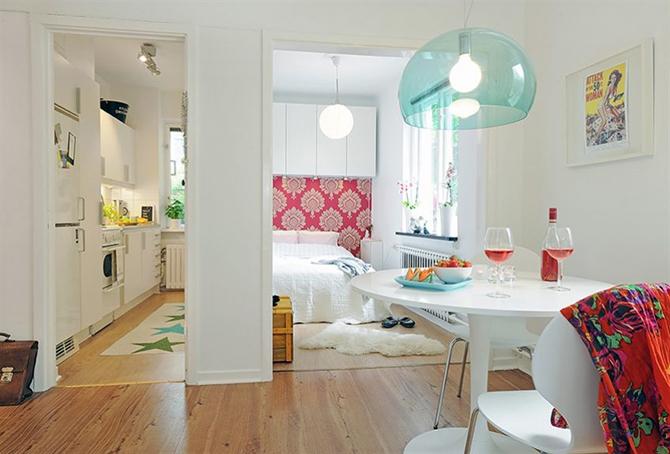 141143116 image012 20 толковых идей для однокомнатной квартиры