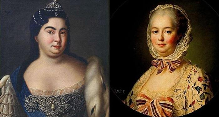 Борис Акунин установил, когда женская худоба вошла в моду