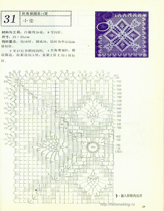 Bianzhi_Crochet_Book_1992_059 copy (544x700, 471Kb)