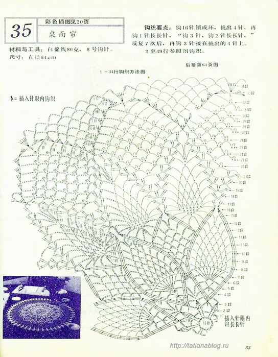 Bianzhi_Crochet_Book_1992_063 copy (544x700, 506Kb)