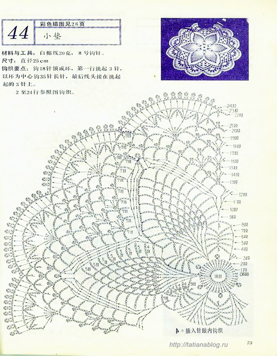 Bianzhi_Crochet_Book_1992_073 copy (544x700, 480Kb)