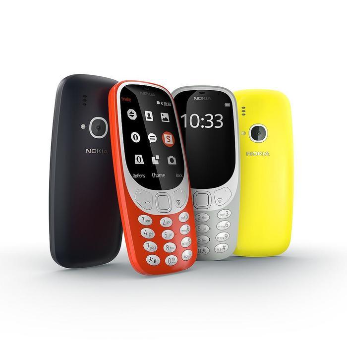 Nokia перевыпустила телефон, который снимался в «Матрице»