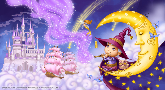 magician_on_the_moon_by_liaselina-d6r1ikx (700x380, 389Kb)