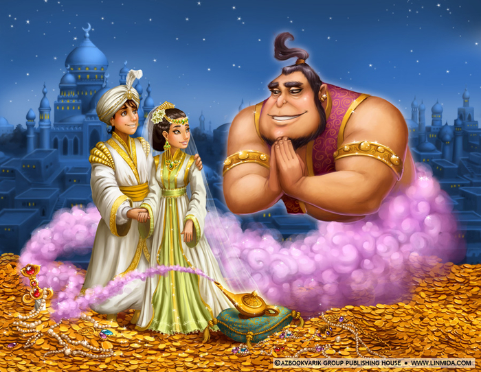 aladdin_cover_by_liaselina-d3do4ur (700x542, 517Kb)