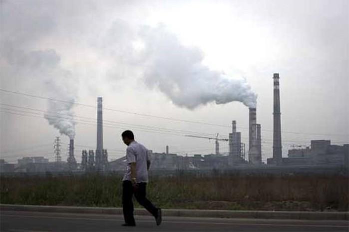 В каких странах самая высокая смертность из-за загрязнения воздуха