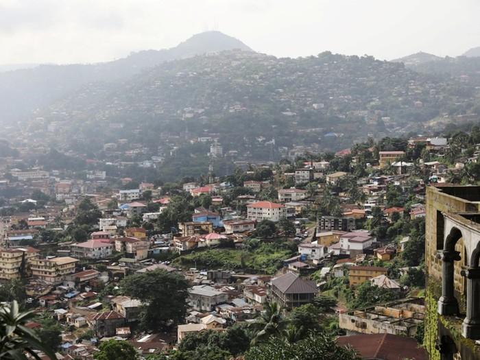 В каких странах самая высокая смертность из за загрязнения воздуха
