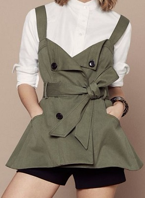 marissa-webb-olivearmy-marine-belt-tie-vest-trench-green-product-1-238898200-normal (294x401, 70Kb)