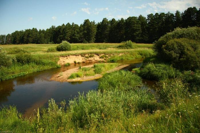 малые реки 8 (700x466, 421Kb)