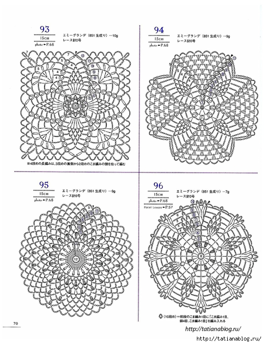 Asahi_Original_-_Lacework_Pineapple_Pattern_100.page73 copy (539x700, 310Kb)