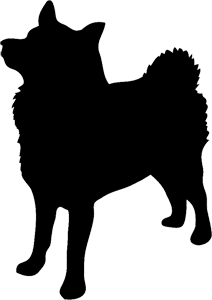 dog-silhouette-norwegian-elkhound (212x300, 25Kb)