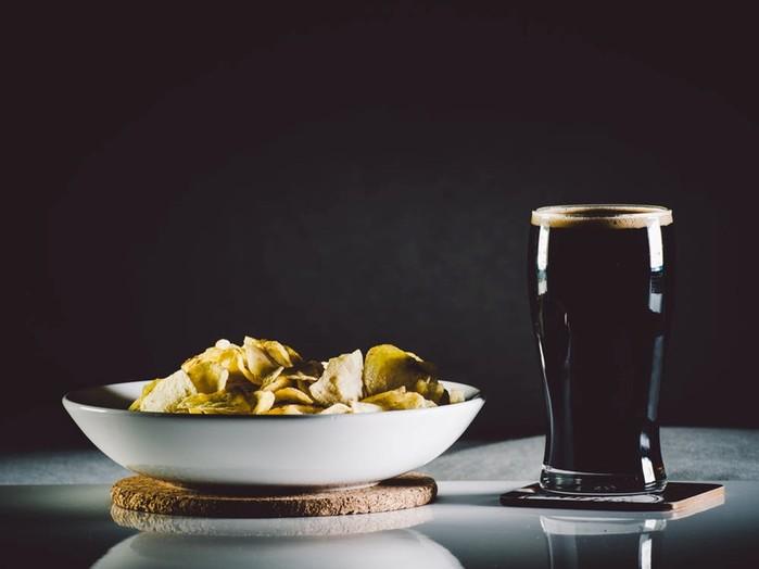 Как сохранить здоровье, при этом питаясь чем угодно