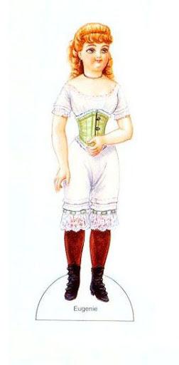 Eugenie doll (252x512, 49Kb)