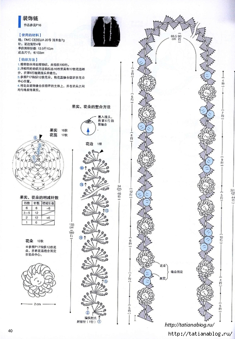 Asahi_Original_-_Crochet_Lace_Doily_Floral_Applique_Chinese.page41 copy (485x700, 230Kb)