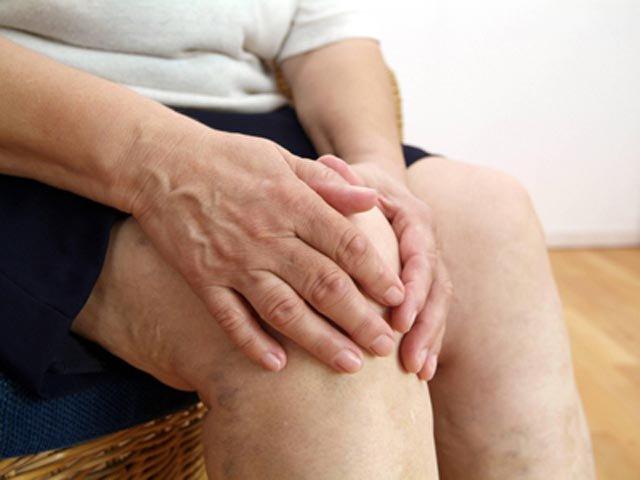 4 способа для обезболивания суставов