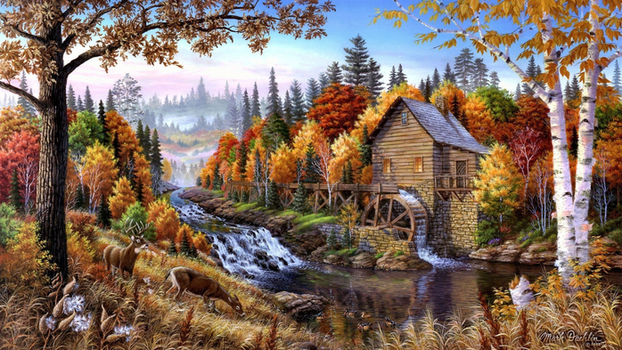 artwork-forests-home-oil-painting-paintings-1920x1080-wallpaper (700x393, 482Kb)