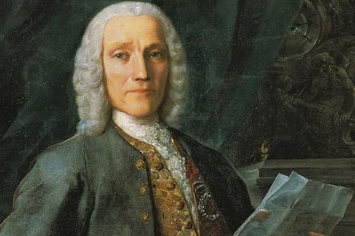 Биография Доменико Скарлатти, итальянского композитора