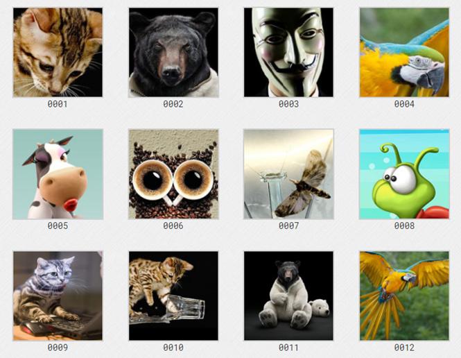 Шапки, фоны и аватарки для твиттера