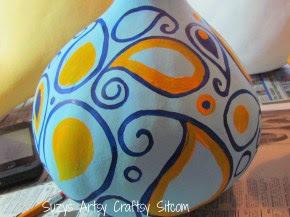 como-hacer-gallinas-decorativas-coloridas-con-calabaza4b (290x217, 64Kb)