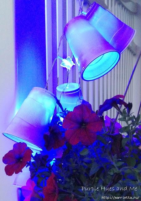 Светодиодная гирлянда из пластиковых стаканчиков (14) (450x640, 239Kb)