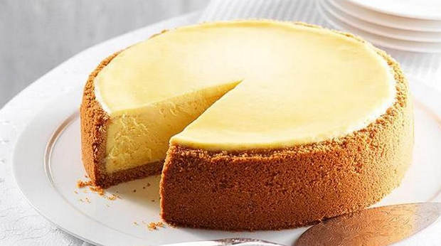 Рецепт торта чизкейк классический в домашних условиях