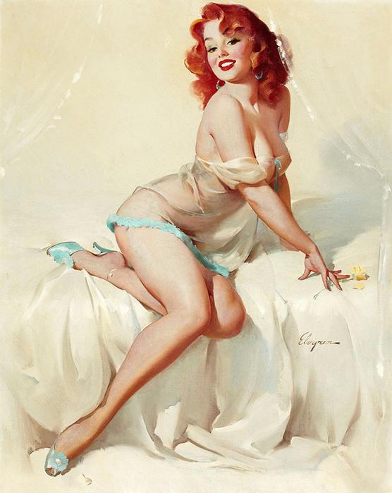 darlene_bedside_manner_1958_b (556x700, 377Kb)