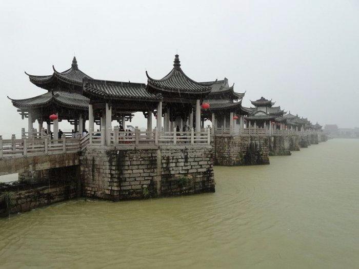 старинный мост Гуанцзы 5 (700x525, 187Kb)