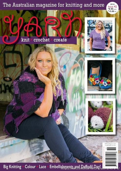 Yarn Issue 42_1 (495x700, 302Kb)