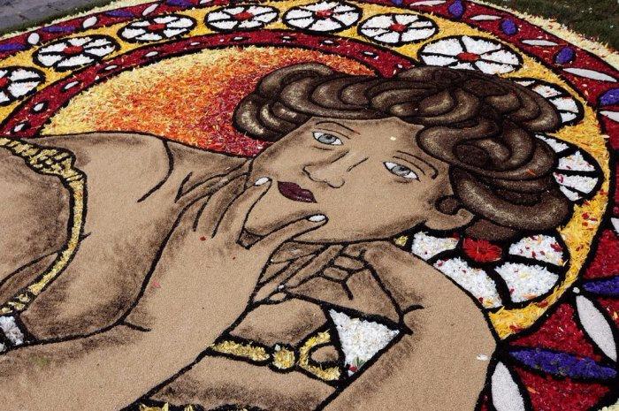 цветочный ковер Infiorata 5 (700x465, 459Kb)