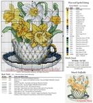 Превью схема вышивки цветы (7) (636x700, 460Kb)