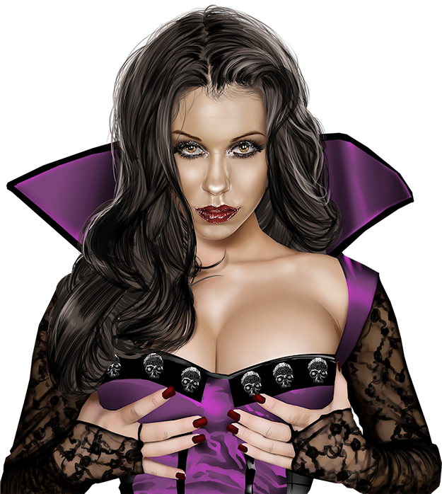 x281 Vampiresa close up2 (625x698, 673Kb)