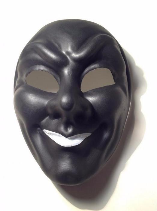 маска под пленку для лица