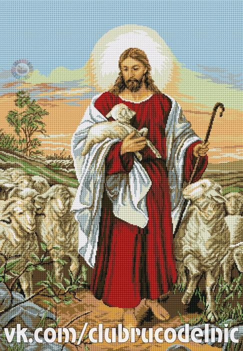 Blandul Pastor (486x700, 635Kb)
