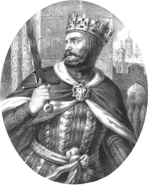 02. Bolesław I Chrobry (474x594, 351Kb)