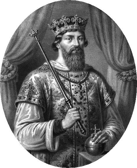 04. Kazimierz I Odnowiciel (474x582, 362Kb)