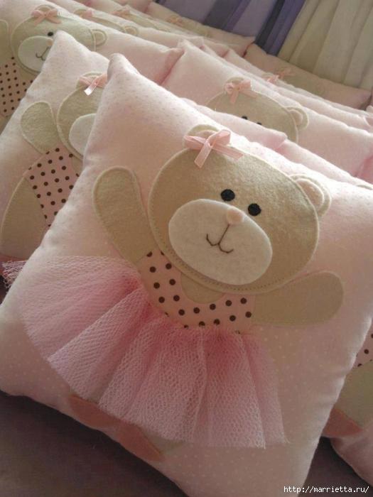 Детские подушки с аппликацией (11) (525x700, 217Kb)