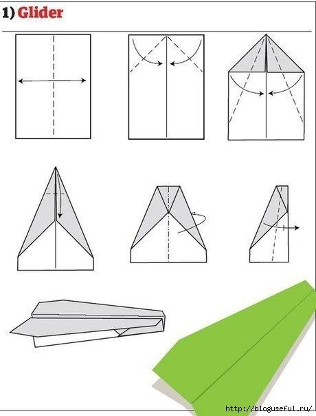 самолетики