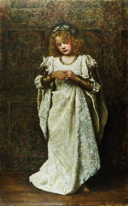 108162480_large_The_Child_Bride__1883 (434x698, 306Kb)